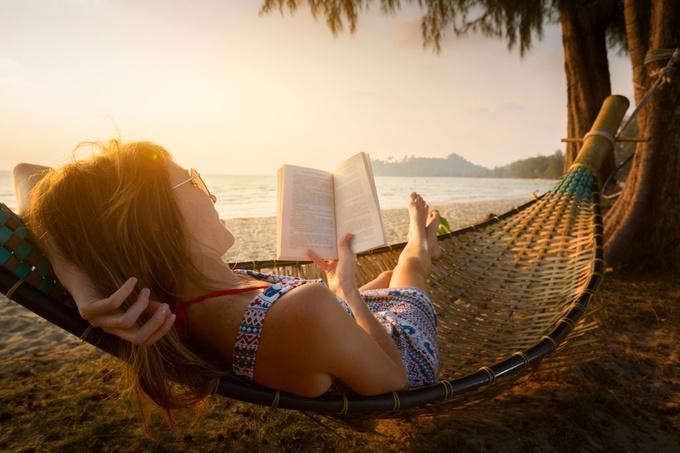 睡眠の質を高めてくれる寝心地のいいハンモックを紹介します♡のサムネイル画像