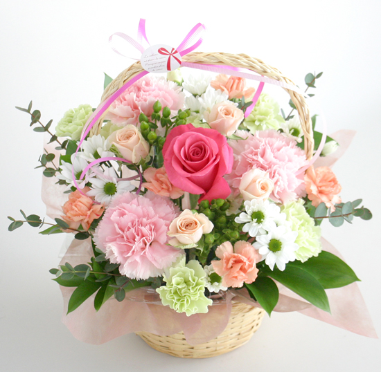 【Flower】フラワーアレンジメントに必要な資材はこれ!【Arrange】のサムネイル画像