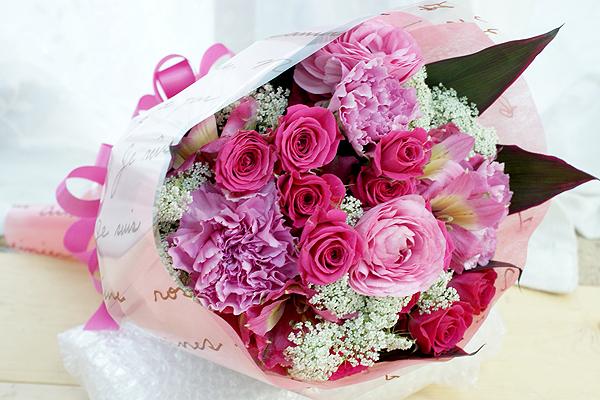 いつまでも綺麗に!生花の切り花を長持ちさせる方法はこれ!のサムネイル画像