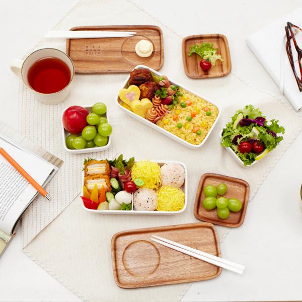 【900mlの弁当箱特集】ピクニックやご主人用に!おすすめ商品を紹介のサムネイル画像