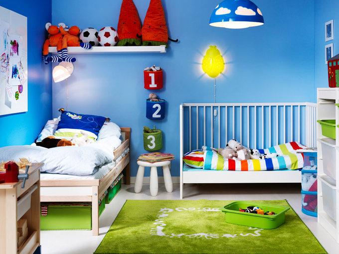 【子供部屋のカーペット】はCUTEでオシャレなものがたくさん!のサムネイル画像