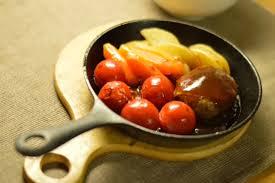 """料理好きなら誰もが欲しい♡フライパンと言えば、""""南部鉄器""""。のサムネイル画像"""