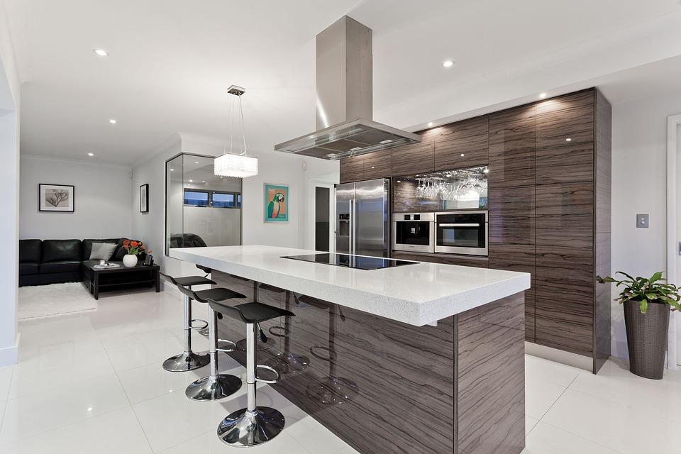 いろいろなダイニングキッチンの配置例を紹介していきます!のサムネイル画像