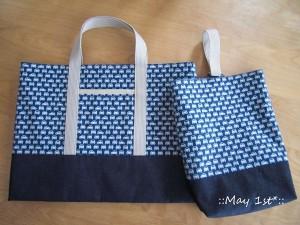 かばんの作り方を基礎知識から学ぼうっ! かばんの作り方大公開!!のサムネイル画像