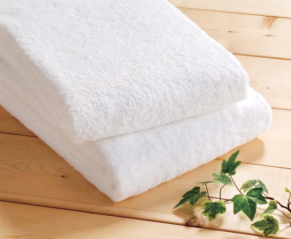 丈夫で安い!質のいいタオルがネットでも買えるショップ5撰!のサムネイル画像