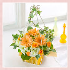 生花だけじゃなかった!新築祝いに喜ばれるお花のギフト特集のサムネイル画像