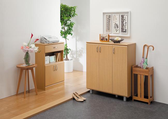 下駄箱にカビが発生!下駄箱のカビ掃除に役立つアイテム3選。のサムネイル画像