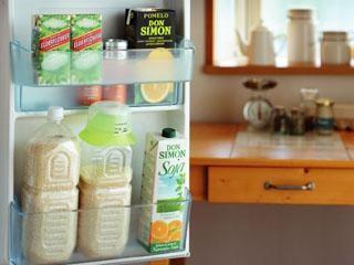 お米は冷蔵庫に上手に保存して、美味しいご飯を食べましょう!のサムネイル画像
