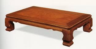 イマドキ?古風?あなたの趣味に合った和室の机を見つけようのサムネイル画像