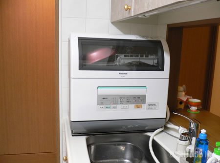 コンパクトな食器乾燥機が欲しい!スペースを有効利用できる商品は?のサムネイル画像