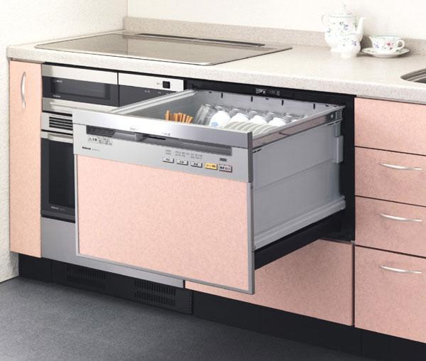 【ビルトイン食洗機】慣れると手放せない!便利に活用しましょうのサムネイル画像