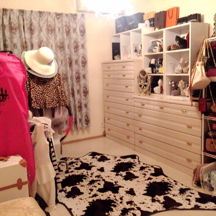 衣装収納ケースは使い勝手の良いおしゃれな収納ケースを見つけよう♪のサムネイル画像