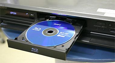 【ブルーレイ】高画質&高音質!dvdレコーダーの選び方教えますのサムネイル画像