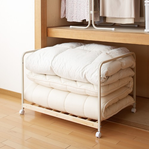 押入れスッキリ!上手な布団収納のコツをご紹介していきますのサムネイル画像