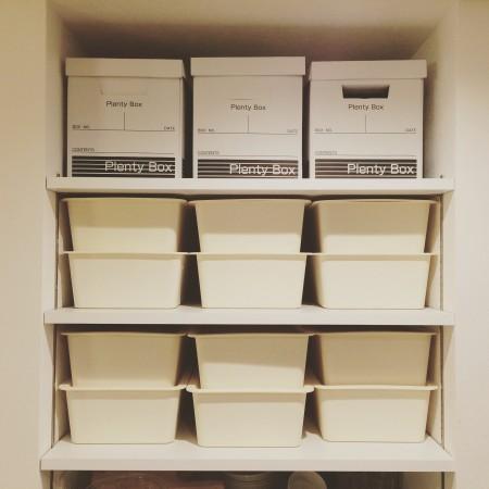 あなたはどのタイプの100均グッツのボックスがお好みですか?のサムネイル画像