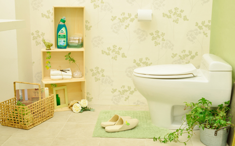 トイレをもっと気持ちよく使いたい!芳香剤で嫌な臭いをいい香りにのサムネイル画像