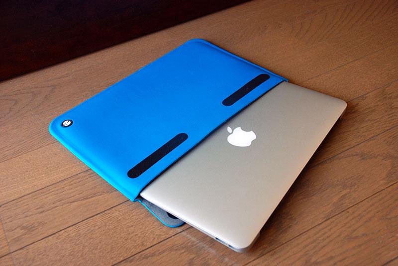 MacBookAirケースおすすめは?売れ筋人気商品を紹介します。のサムネイル画像