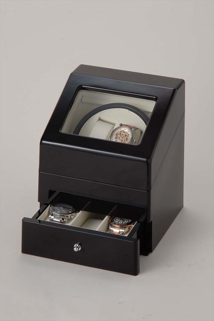 どうせ置くならおしゃれにかわいく。腕時計収納ケース一挙ご紹介!のサムネイル画像