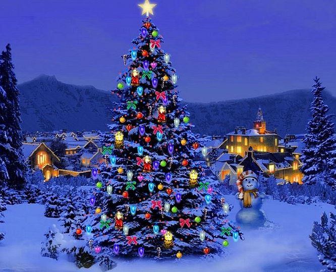 クリスマスを楽しく演出!100均グッズで華やかにお部屋を飾ろうのサムネイル画像