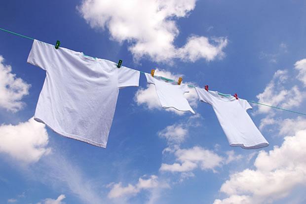 過炭酸ナトリウムって?洗濯機もうれしい洗剤でピカピカな毎日を♪のサムネイル画像