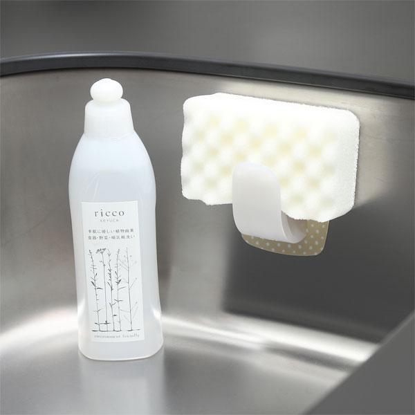 【食器洗いスポンジおすすめは?】使いやすい人気商品を紹介のサムネイル画像
