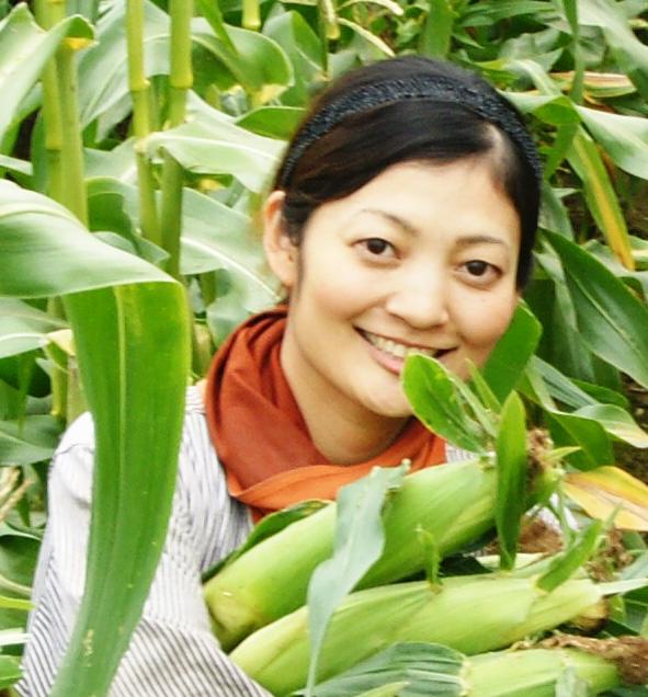 これであなたも農業女子に!初心者でも簡単に出来る家庭菜園のすすめのサムネイル画像
