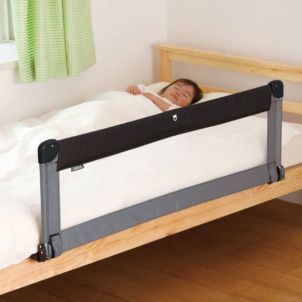 【赤ちゃん用ベッドガード特集】落下防止!安全対策!おすすめは?のサムネイル画像