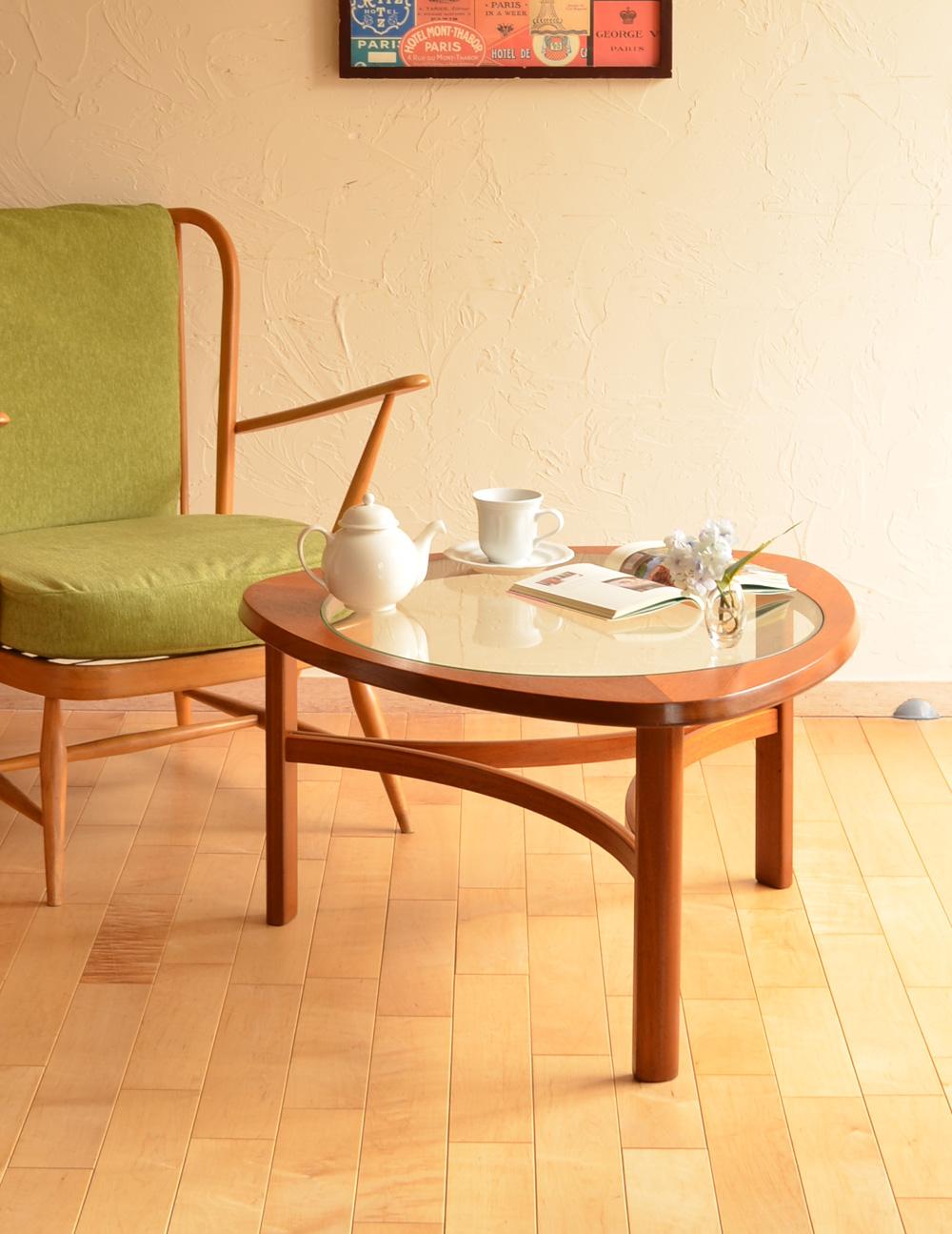 落ち着きのあるお部屋を演出♡北欧風コーヒーテーブル9点のまとめ♡のサムネイル画像