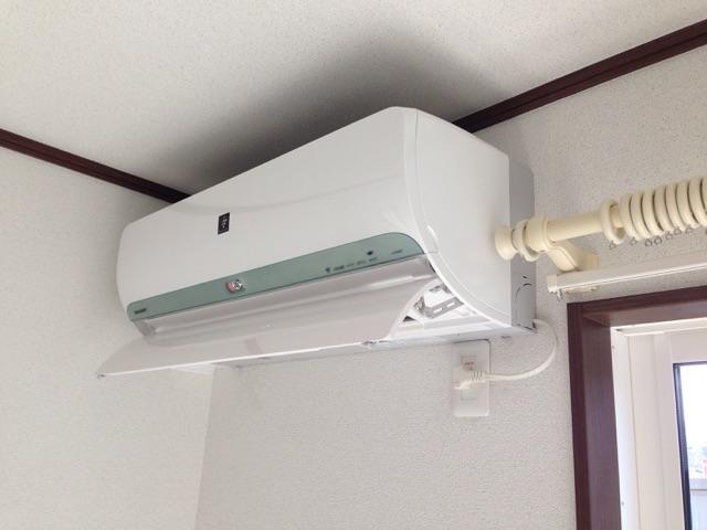 プラズマクラスター搭載エアコンが人気!おすすめエアコン商品まとめのサムネイル画像