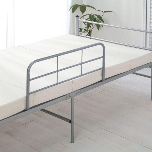 ベッドに手すりで安全対策!おすすめの手すり商品をまとめました。のサムネイル画像