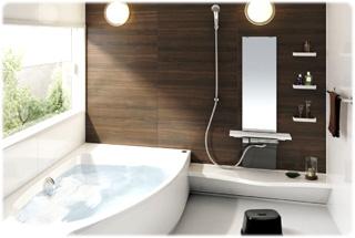 バスルームのリフォーム事情&リフォーム実例をご紹介します♪のサムネイル画像