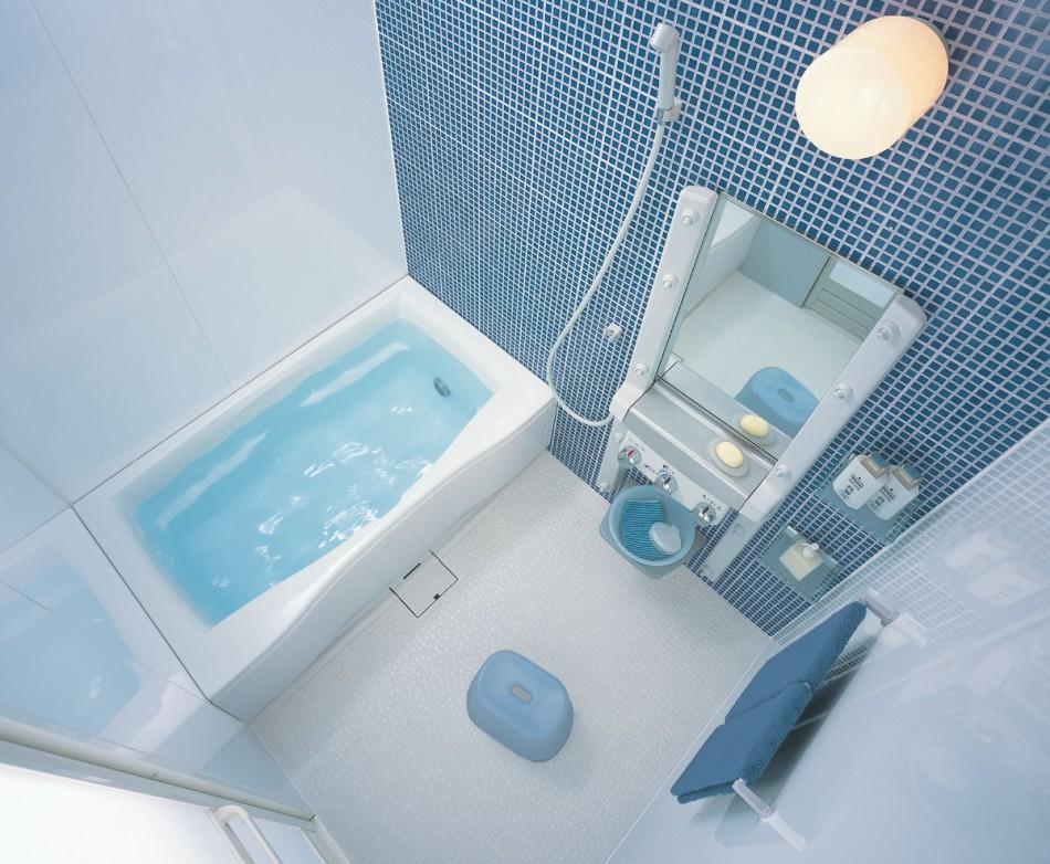 【システムバスリフォーム】安全で明るく快適なバスルームにのサムネイル画像