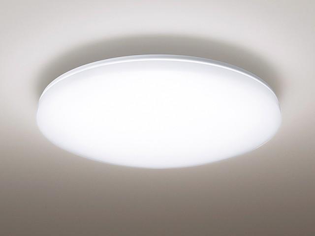 省エネの時代!LEDシーリングライトに交換しよう 【メーカー比較】のサムネイル画像