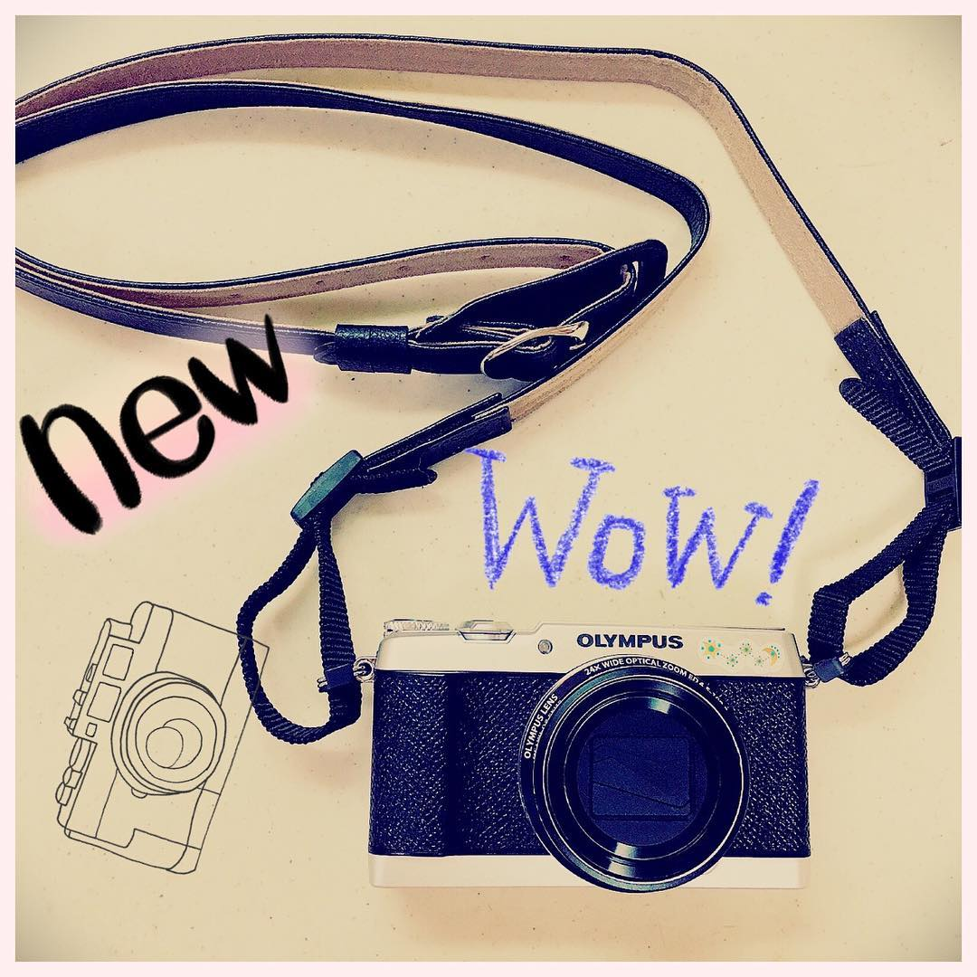【今年は写真を始めたい♪】大人女子のための、カメラの選び方のサムネイル画像