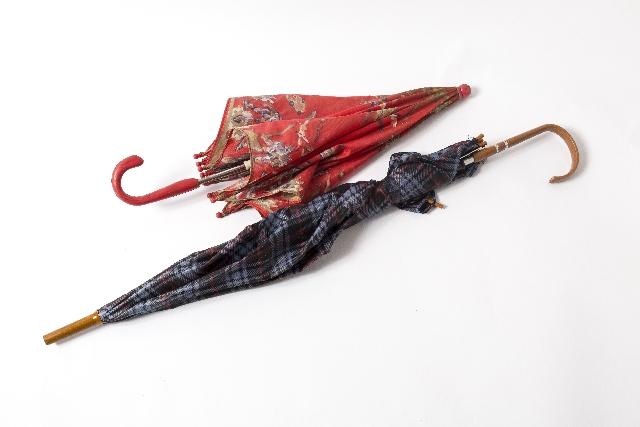 傘が壊れても捨てるのはちょっと待って!自分で修理してみませんか?のサムネイル画像