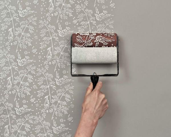 一番手軽なリフォーム方法!おうちの壁紙をリフォームしましょう!のサムネイル画像