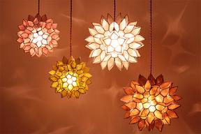 おしゃれな照明でお部屋をイメチェンするには? 取り付け方法まとめのサムネイル画像