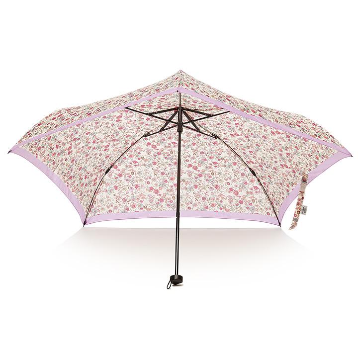 壊れてしまった折りたたみ傘。捨てる前に修理してみませんか?のサムネイル画像
