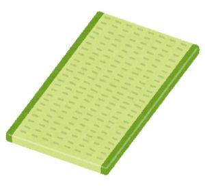 自分でやる?業者に頼む?畳の張替え方のあれこれをご紹介!のサムネイル画像