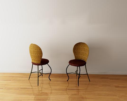 背もたれのある椅子が人気!腰痛や猫背の補助としておすすめを紹介!のサムネイル画像
