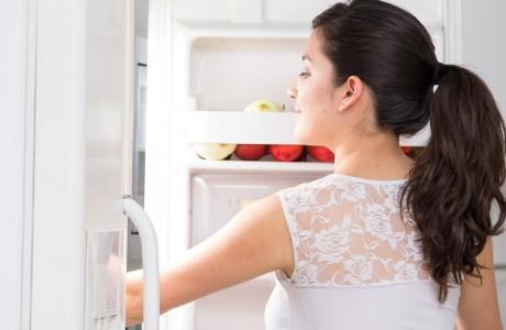 冷蔵庫の基本の処分は引き取りです。どこで引取りをしてくれますか?のサムネイル画像