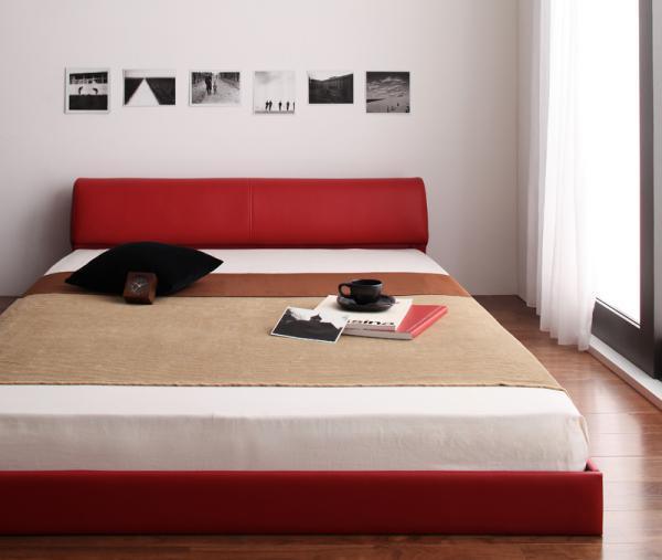 ダブルベッドのフレームって様々♪素敵なベッドを探してみませんか?のサムネイル画像