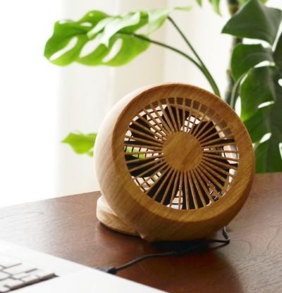 卓上扇風機おすすめは?スポット冷却に便利な人気商品を紹介。のサムネイル画像
