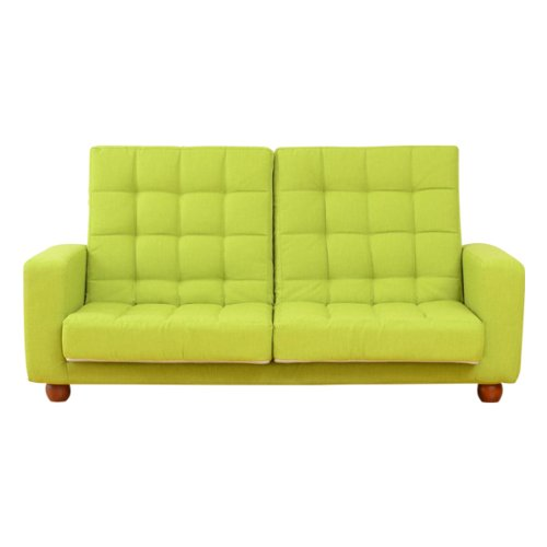 ソファ並みの気持ちよさ!座り心地にこだわった座椅子の紹介のサムネイル画像