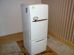 冷蔵庫を引越しに備えるには?準備から運び方までご紹介します。のサムネイル画像