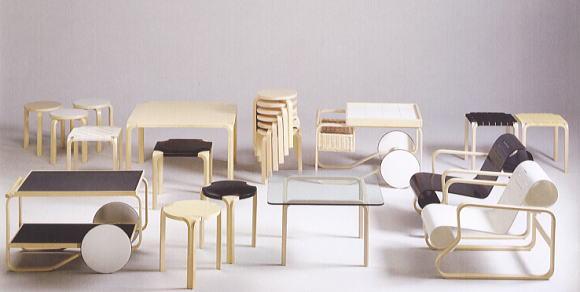 おしゃれな家にしたい方におすすめ 10のおすすめ家具ブランドのサムネイル画像