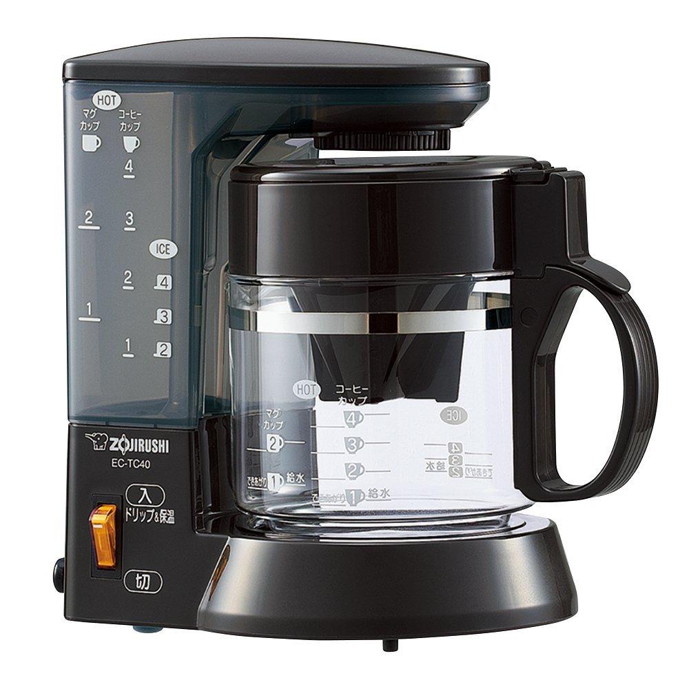 コーヒーメーカーの正しい使い方で、美味しいコーヒー淹れようのサムネイル画像