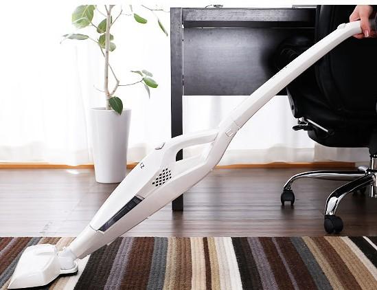 今、人気のスティック掃除機!!おすすめの機種を紹介します♡のサムネイル画像