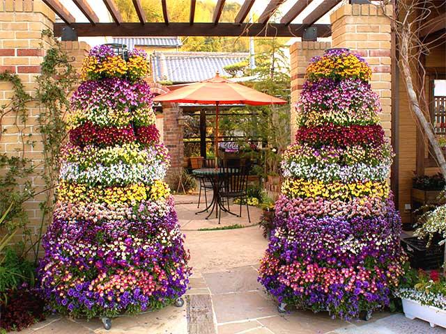 園芸の仕事に興味のある方は必見!どのような仕事があるの?のサムネイル画像