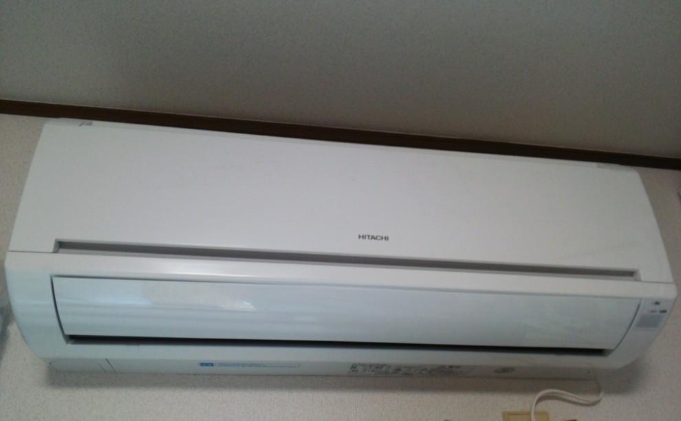 中古のエアコンは大丈夫?中古のエアコンを買うときの注意点は?のサムネイル画像